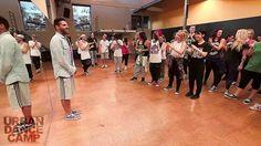 "Camillo Lauricella :: ""Got Me Good"" by Ciara (Choreography) :: Urban Dance Camp"