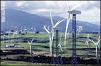 Wind farms 'make people sick who live up to a mile away' - Telegraph