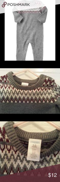 Loft gray sweater Gray Loft sweater LOFT Sweaters Crew & Scoop ...