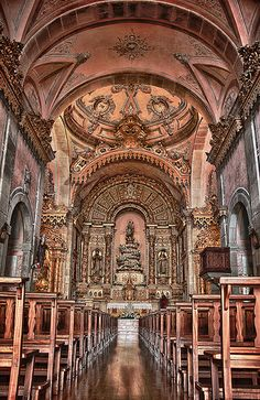 Igreja do Carmo no Porto www.webook.pt #webookporto #porto #igreja #igrejas