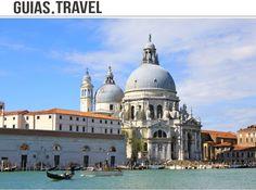 Estrenamos #guía de #Venecia, http://www.venecia.travel/