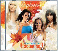 Bond (String Quartet) - Explosive: The Best Of Bond Cd String Quartet, Latest Albums, Greatest Songs, Bond, Wonder Woman, Good Things, Superhero, Music, Musica