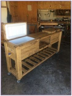 Use Pallet Wood Projects to Create Unique Home Decor Items Rustic Outdoor Furniture, Diy Pallet Furniture, Diy Pallet Projects, Furniture Projects, Wood Projects, Kitchen Furniture, Furniture Showroom, Pallet Ideas, Wooden Furniture