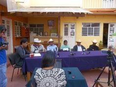 Ejidatarios de Candelaria se oponen a la construcción de la autopista San Cristóbal-Palenque