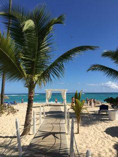 Luxury Bahia Principe Esmeralda Don Pablo Collection Resort  : J - 15 !!!