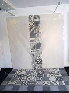 Fliesen-Design - Thomas Weber - Picasa-Webalben