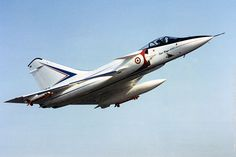 Dassault Mirage 4000 (1979) (sometimes called the Super Mirage 4000) was a French prototype jet fighter aircraft developed by Dassault-Breguet from their Mirage 2000.