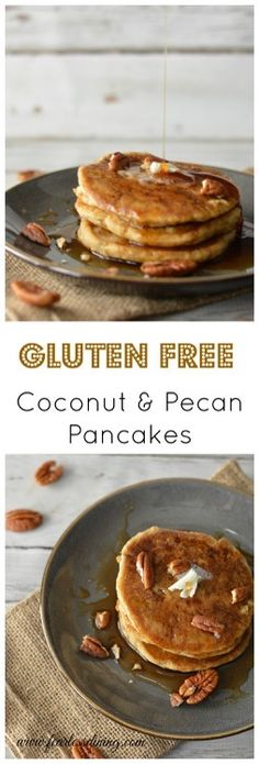 ... breakfasts on Pinterest | Granola, Gluten Free Pancakes and Pancakes