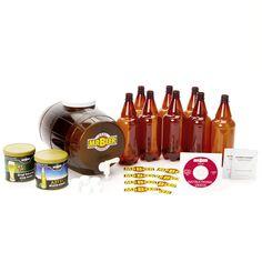 Mr. Beer Gold Premium Brewery Kit