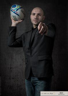 Photographie et portrait rédactionnel du Chef Benoit Déronzier. http://www.lagenceemulsion.fr/