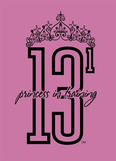 Princess in Training (Half Marathons)...that's me for the next 7 months!