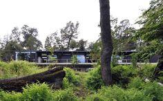 Casa Techos on Architizer