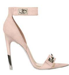 Pink SHOE ADDICT |2013 Fashion High Heels|