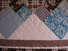 Quilting In The BunkHouse: Quilting for Clients