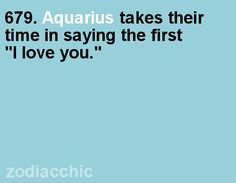 ZodiacChic: Aquarius. Get more really awesome uniquely-Aquarius education on the free astrology super site . http://ifate.com
