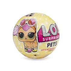 Details about LOL Little Outrageous Littles Doll Surprise Ball Series 3 Pets New Doll Toys, Barbie Dolls, Dolly Doll, Bottle Charms, Doll Display, Pet News, Halloween Disfraces, Lol Dolls, Unicorn Party