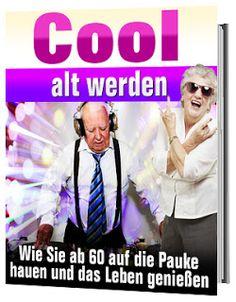 eBook Shop Austria: Cool alt werden