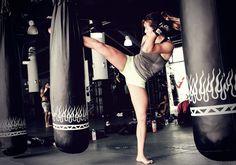 Angela Lee - Evolve MMA