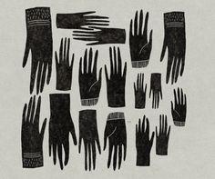 Patterns / Motifs - Mathilde Aubier ART + GRAPHIC DESIGN + ILLUSTRATION