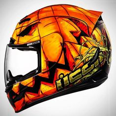 edfb176456 Icon Airmada Helmet Review  Budget Helmet With The Best Ventilation System