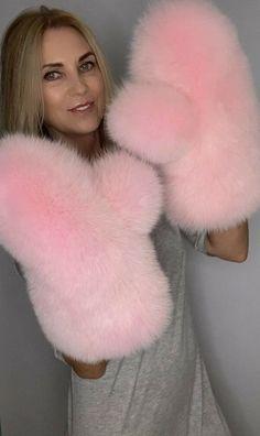 Fur Coat, Pink, Jackets, Fashion, Down Jackets, Moda, Fashion Styles, Pink Hair