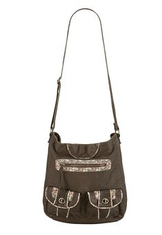 Looking for a purse with a shoulder strap for Vegas