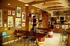 Canteen Canggu Bali www.mr-cup.fr  Villa The Sanctuary Bali www.villathesanctuarybali.com