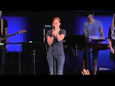 Lord, Let Your Glory Fall - Steffany Frizzell