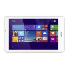TABLET Acer W1-810 Intel Atom Z3735G/1GB/32GB/blanco/Win 8.1/8'/1280x800