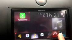 How to Install Apple CarPlay on Pioneer NEX Units (Firmware Upgrade)