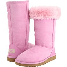 Pink...really want for Christmas...hint, hint ;)