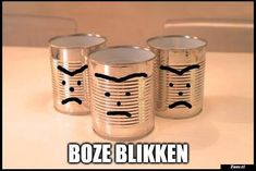 Boze blikken | Haha Funny, Funny Texts, Lol, Punny Puns, Sarcastic Jokes, Clip Art Pictures, Funny Marvel Memes, Bad Puns, School Jokes