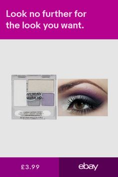 Beauty Essentials Icycheer Makeup Magazine Lazy Eyeshadow Stamp Holiday Edition Eye Shadow Double Color Shimmer Palette Long Lasting Natual Nude Beauty & Health