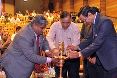 CCST at AMA, Ahmedabad on 29th November,2014