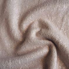 Blush Pink Iridescent Jersey Fabric - Guthrie & Ghani