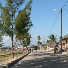 Mozambique - Ilha de Mocambique District, Nampula Province - Island of Mozambique ©CRAterre / Bakonirina Rakotomamonjy