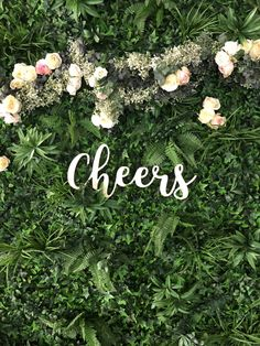 Wedding and Event foliage Backdrop hire inspiration