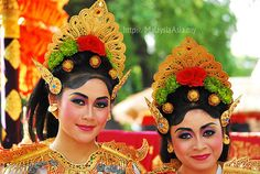Tribes of Bali, Indonesia