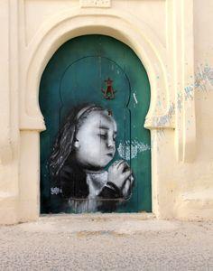YAZAN HALWANI * Lebanon * https://www.facebook.com/YazanOne/ ** street artist