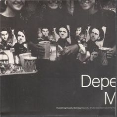 Depeche Mode - Everything Counts | £5.99