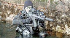 british sas soldier - Google Search