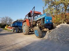 Tractors, Vehicles, Car, Vehicle, Tools