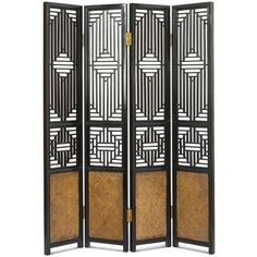 Shimu Chinese Classical Carved Ming Screen – Next Day Delivery Shimu Chinese Classical Carved Ming Screen from WorldStores: Everything For The Home