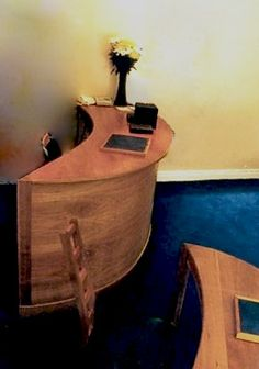 Handmade, Bespoke Furniture By Lee Sinclair Furniture Www.leesinclair.co.uk  Cherry