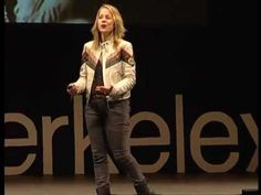 TEDxBerkeley - Tiffany Shlain - From Failure to Innovation: Filmmaking in the Cloud