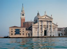 One of my favorites- San Georgio Maggiore in Venice