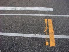 art-on-road-street