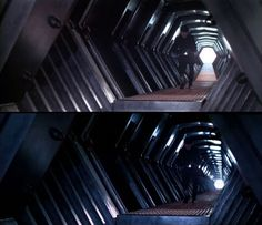 1000 Images About Deathstar Detention Block On Pinterest