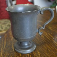 Hey, I found this really awesome Etsy listing at https://www.etsy.com/listing/215268887/victorian-antique-good-size-pewter