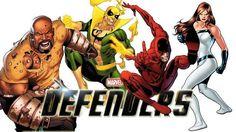 Netflix Marvel The Defenders Singapore Price